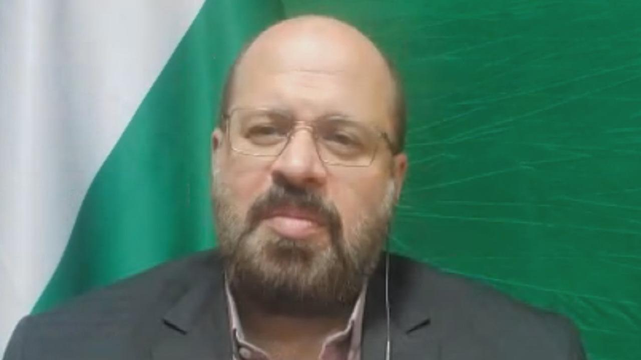 Hamas official talks to Al Jazeera about Israel conflict