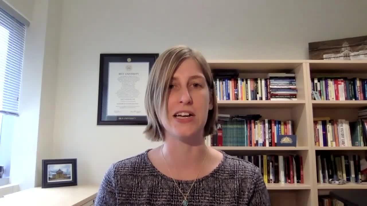 Lt. Gov. Janice McGeachin run for Gov: Interview with BSU political science professor Jacklyn Kettler