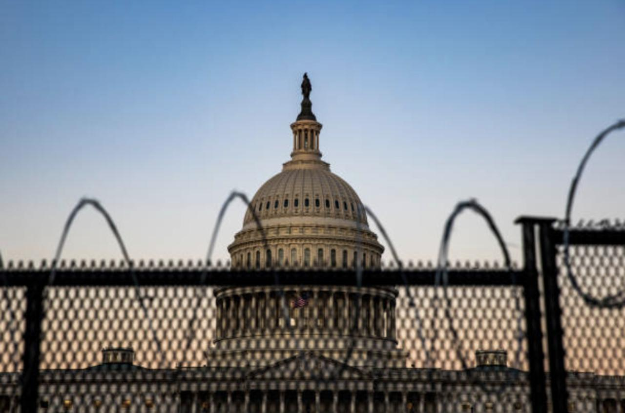 January 6 Commission Is Approved by House Despite GOP Opposition
