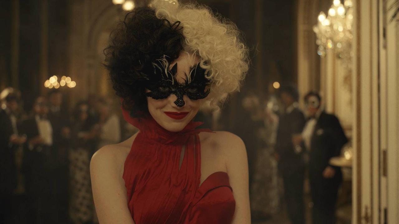 'Cruella': Do You Have A Light? Clip