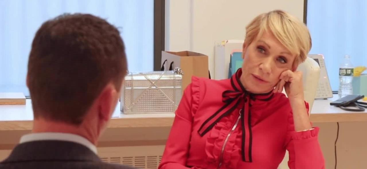 ABC's 'Shark Tank' entrepreneur Barbara Corcoran starts business advice podcast