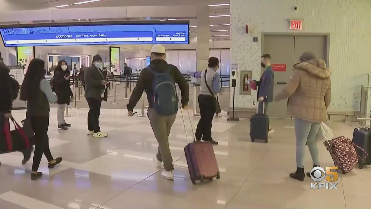 Summer Of 'Revenge Travel' Nears: What Bay Area Travelers Should Know Before Booking