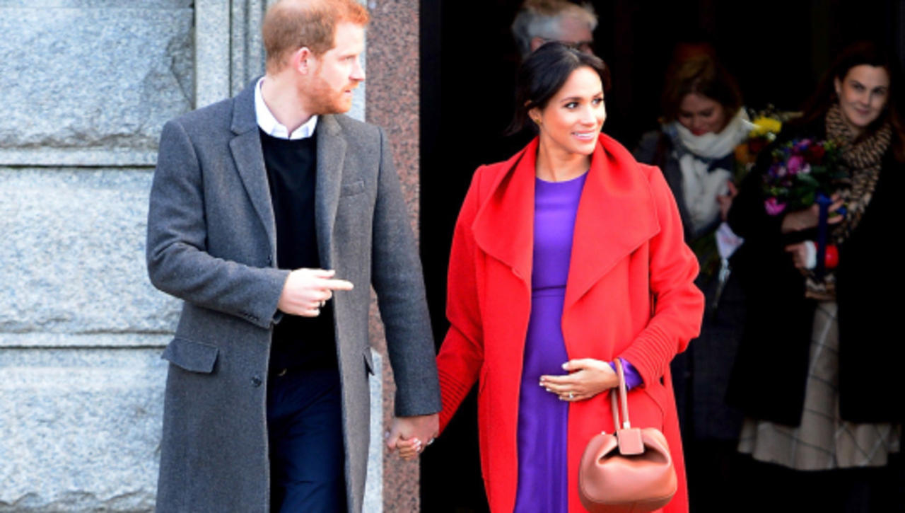 Unique Royal Baby Traditions Expected to be Broken by Expectant Meghan