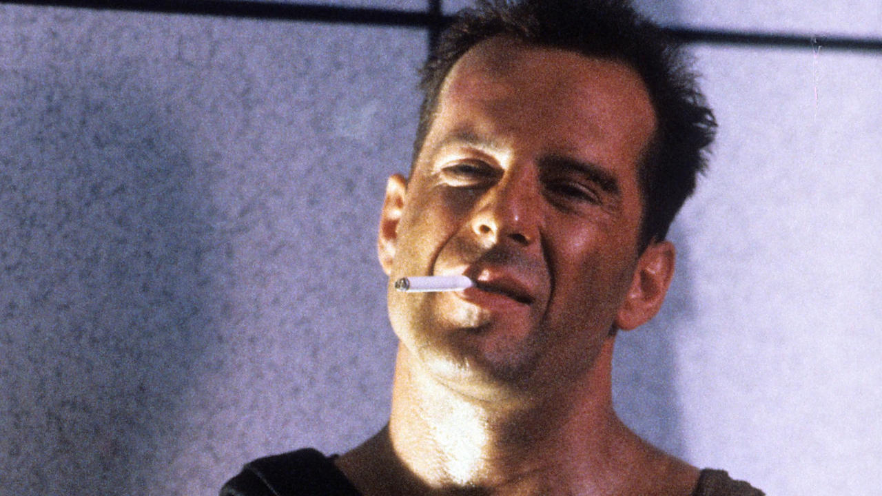 Die Hard's John McClane Hits Call of Duty: Warzone And Black Ops Cold War