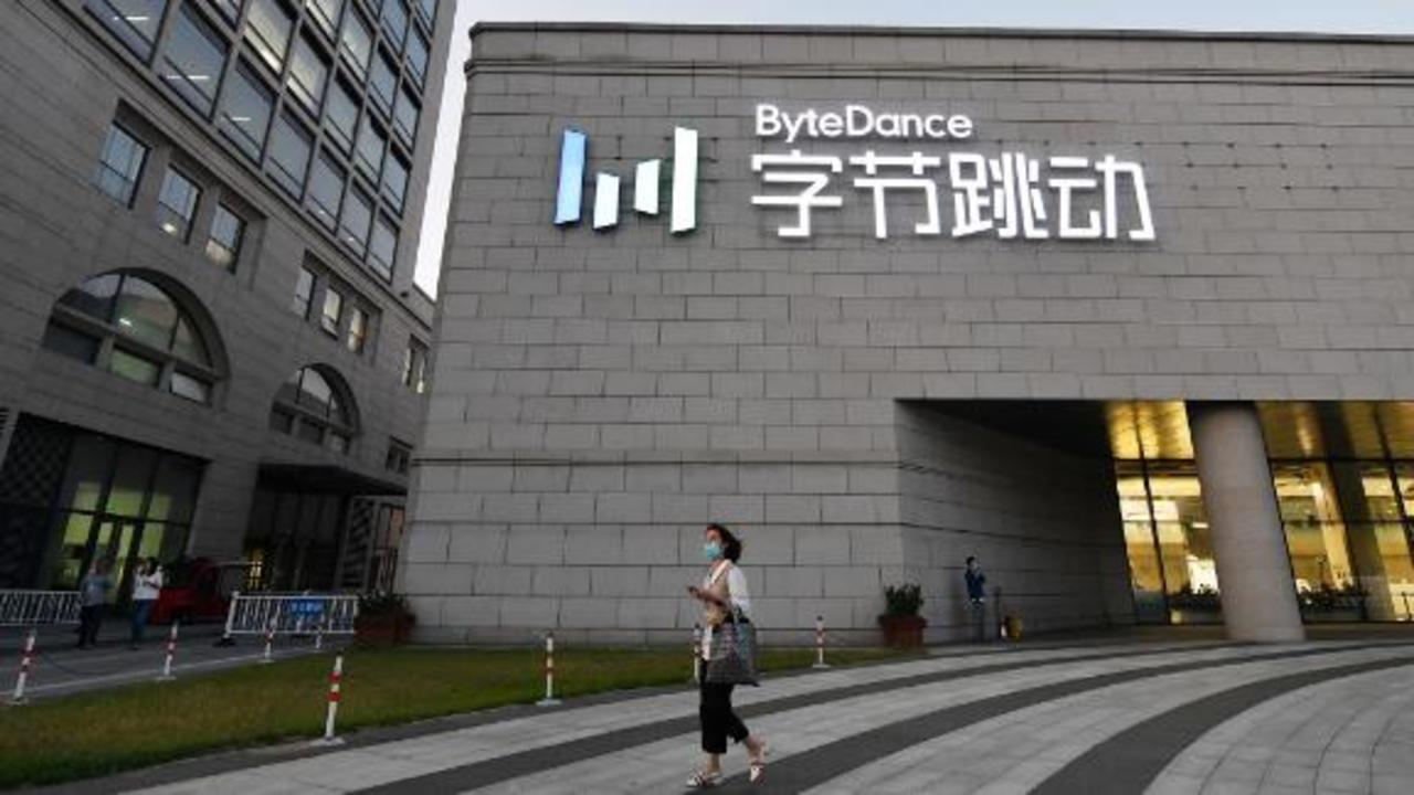 ByteDance CEO is stepping down