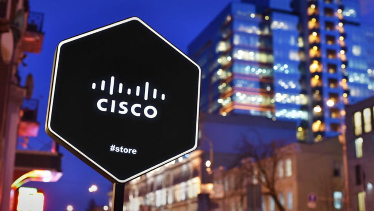 Cisco Stock Shows Market Is 'Coming to Its Senses,' Jim Cramer Says