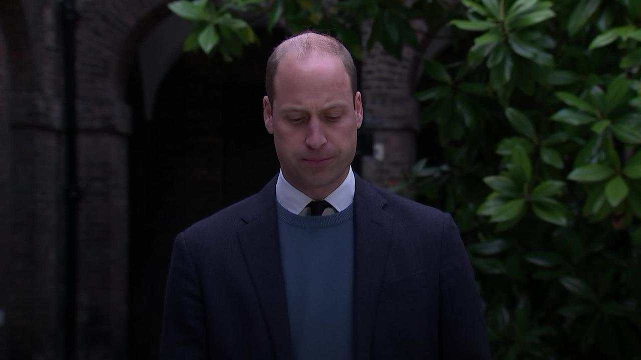 Prince William:  Panorama interview 'holds no legitimacy'