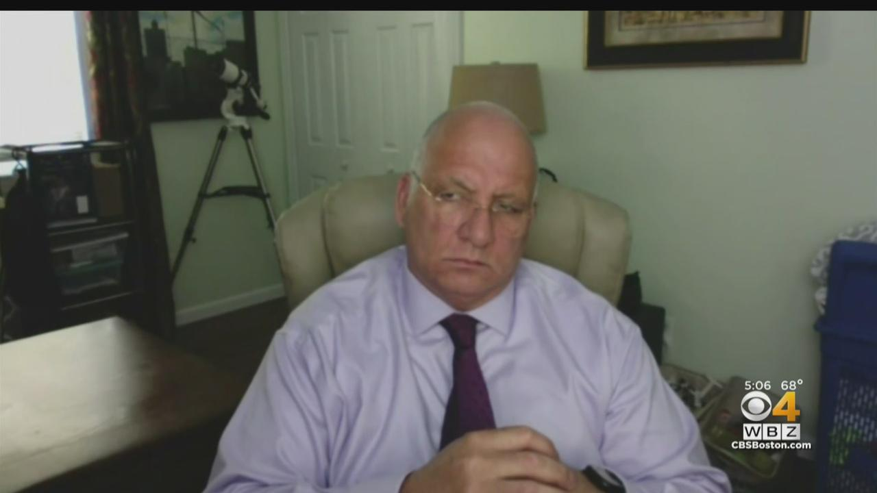 Judge Considering Dennis White Lawsuit To Stop Mayor Janey From Firing Him