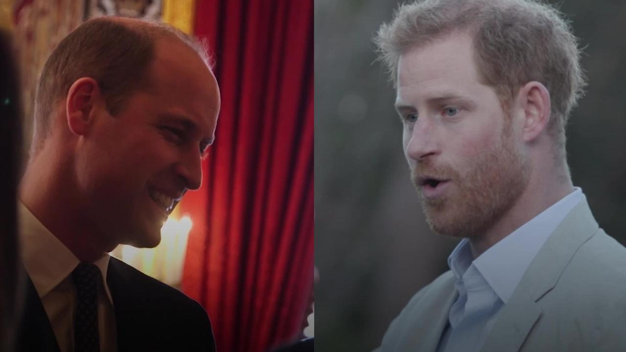William and Harry condemn BBC's handling Diana Interview