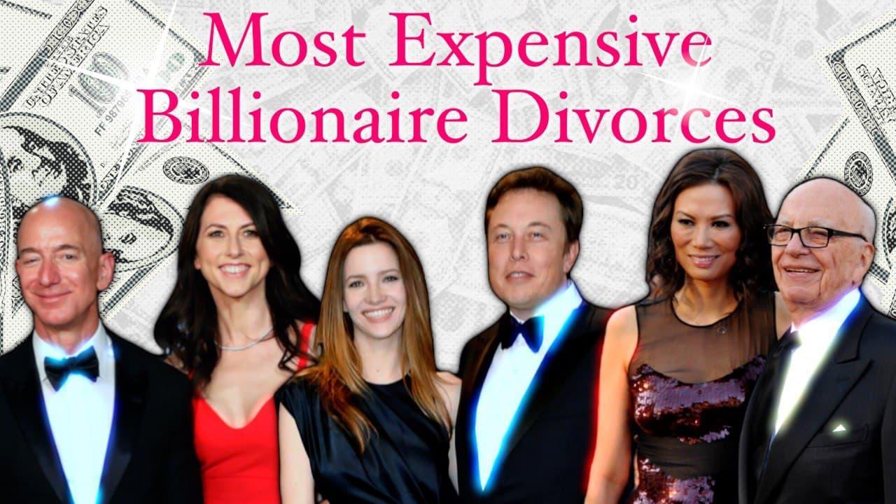 Bill and Melinda Gates Divorce | Most Expensive Billionaire Divorces | Oneindia News