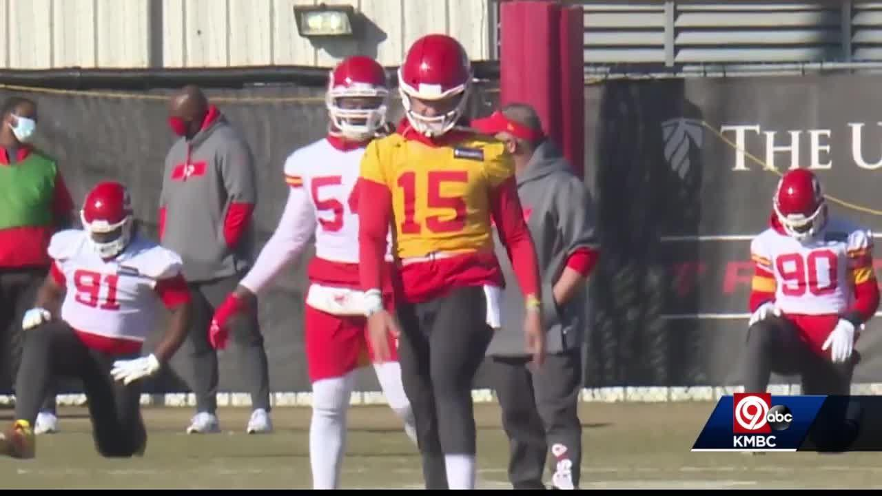 Doctor talks about surgery to fix Patrick Mahomes 'Turf Toe'