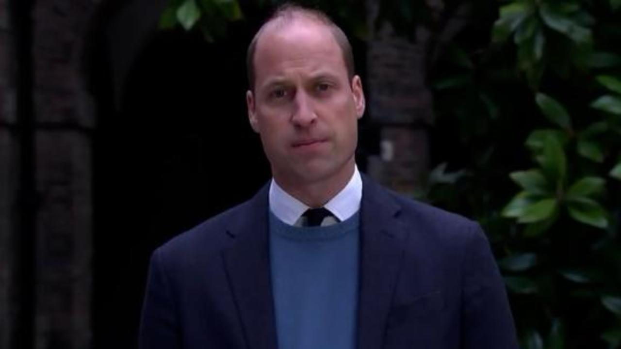 Prince William slams BBC after report on methods used to secure Diana interview
