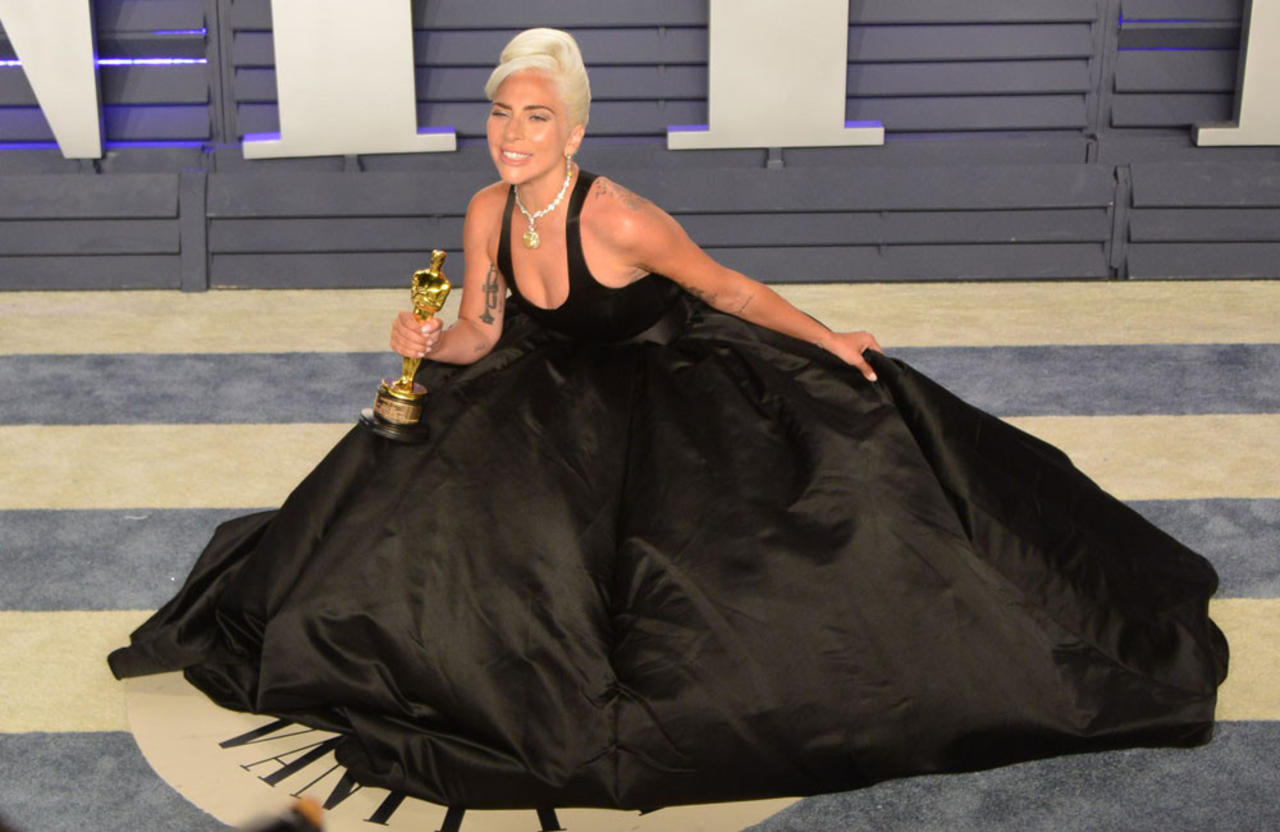 Lady Gaga fell pregnant after being raped
