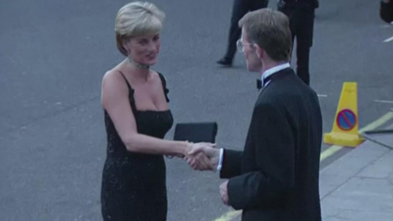 BBC Facing Questions After Bombshell Report on Princess Diana