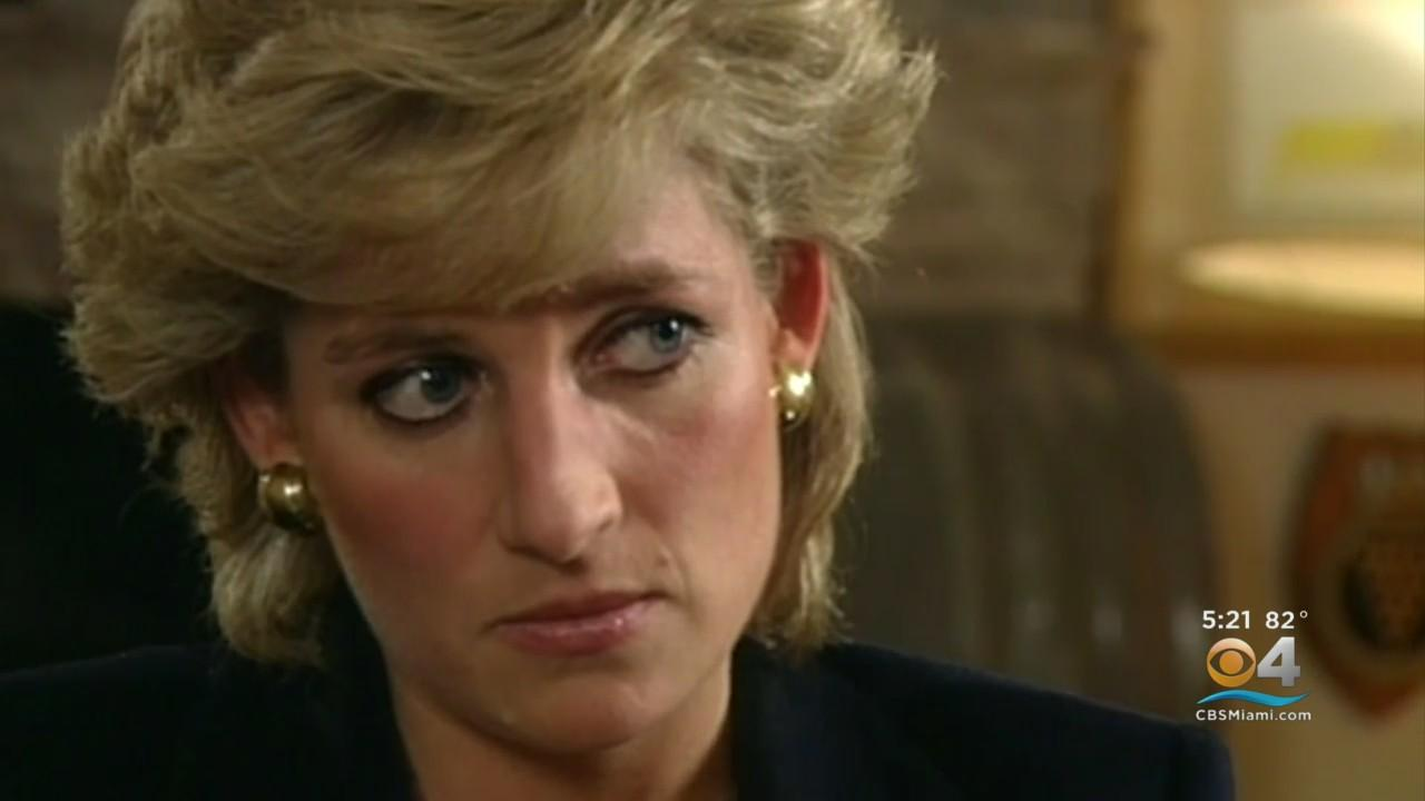 Prince William, Harry Comdemn BBC After Investigation Involving Reporter Who Interviewed Princess Diana In 1995 Lied