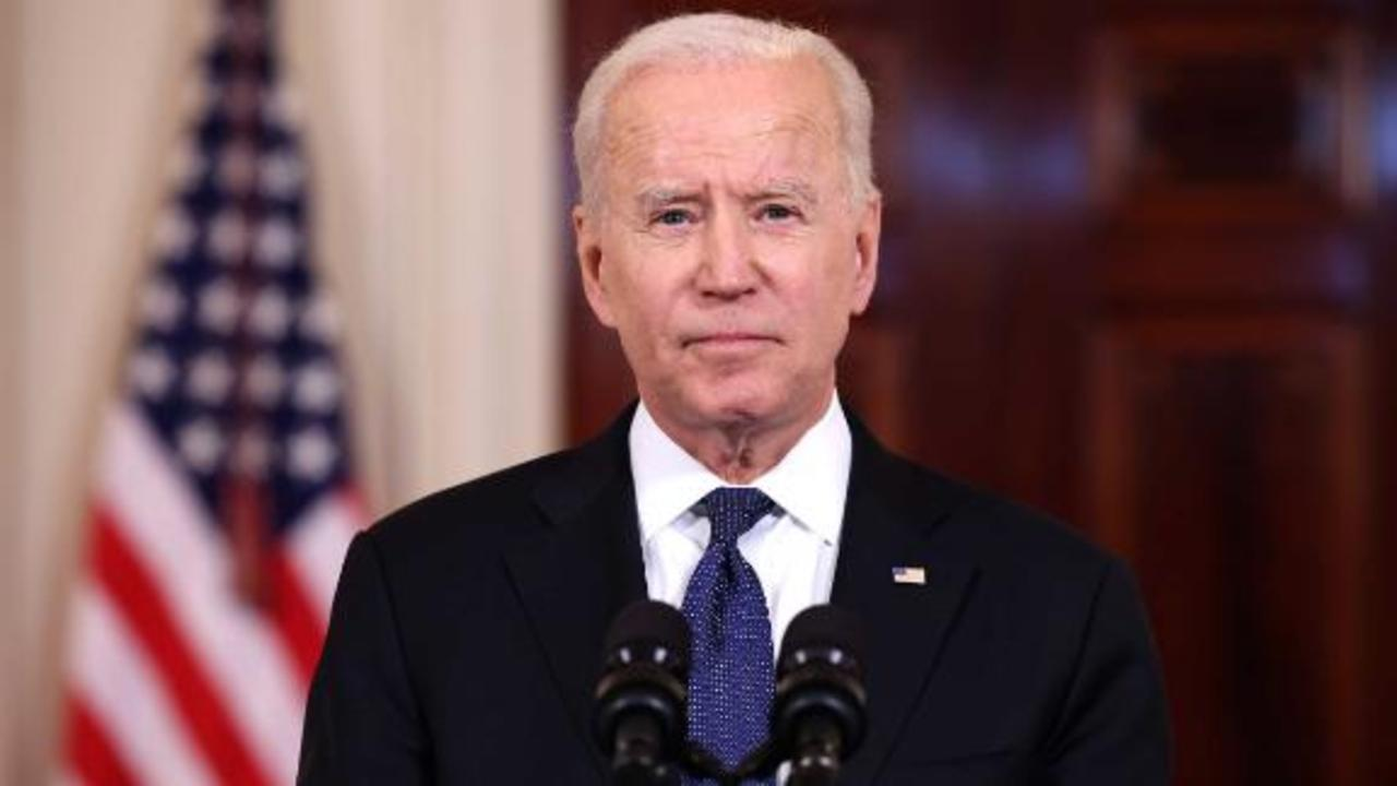 President Biden: 'Simply wrong' to seize reporters' phone records