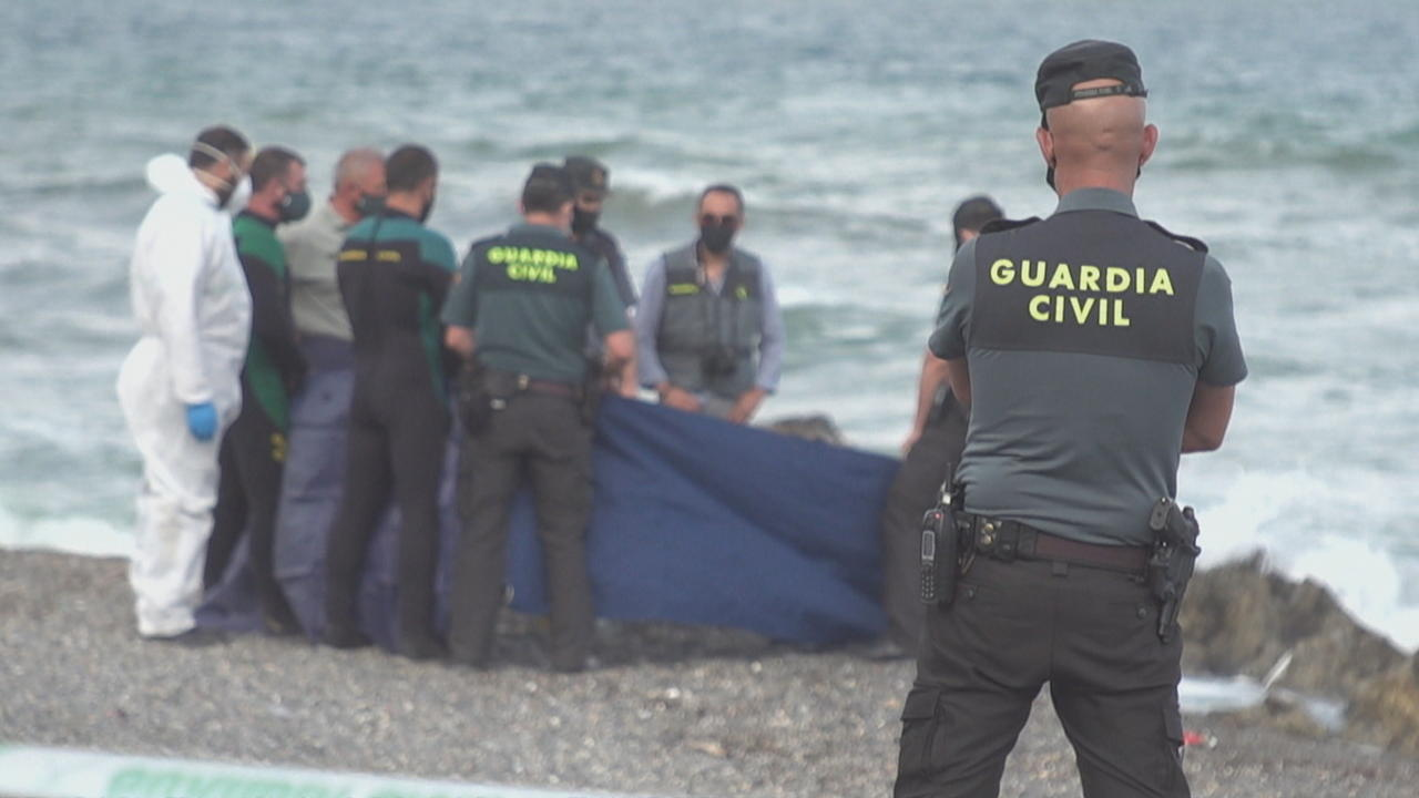 Thousands of migrants returned from Ceuta border to Morocco