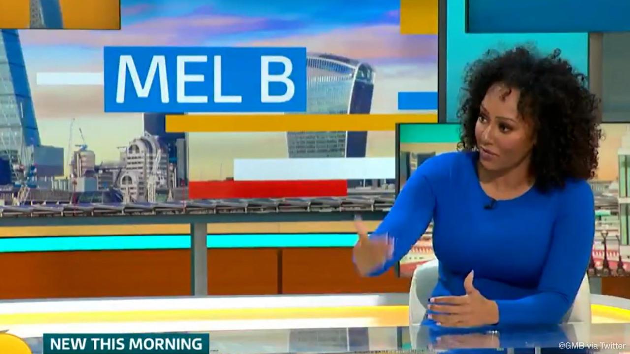 Mel B a hâte de repartir en tournée avec les Spice Girls