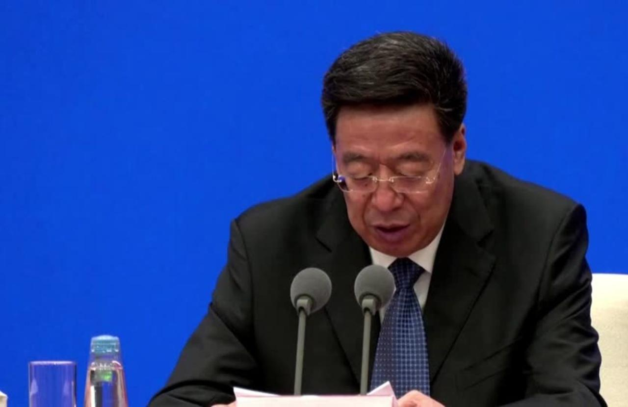 China to uphold Communist Party leadership in Tibet