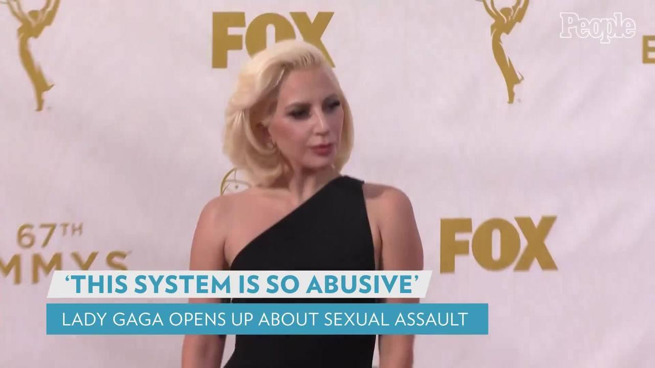 Lady Gaga Opens Up About Past Sexual Assault, Says She Became Pregnant After Being Raped at 19