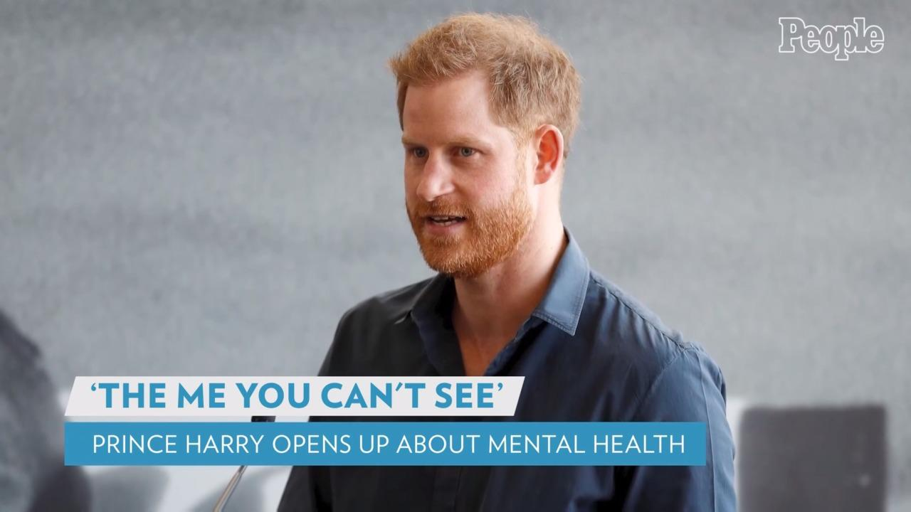 Prince Harry Says Requests for Help to His Family Were 'Met with Total Silence, Total Neglect'