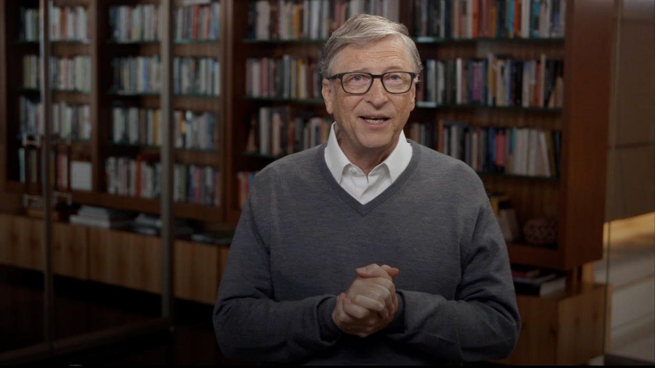 NEWS OF THE WEEK: Bill Gates reportedly left Microsoft amid investigation over affair with employee