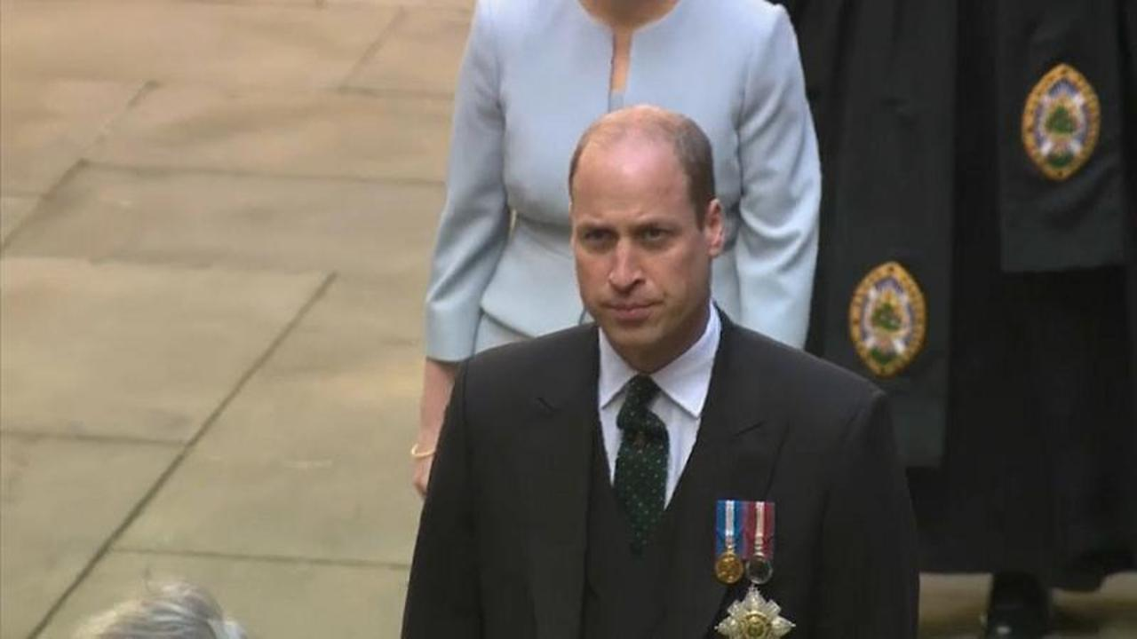 Prince William Scotland speech hints at campaign against independence