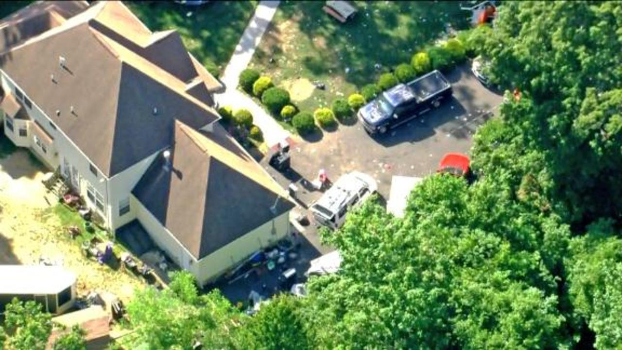 2 dead, 12 injured after New Jersey house party shooting