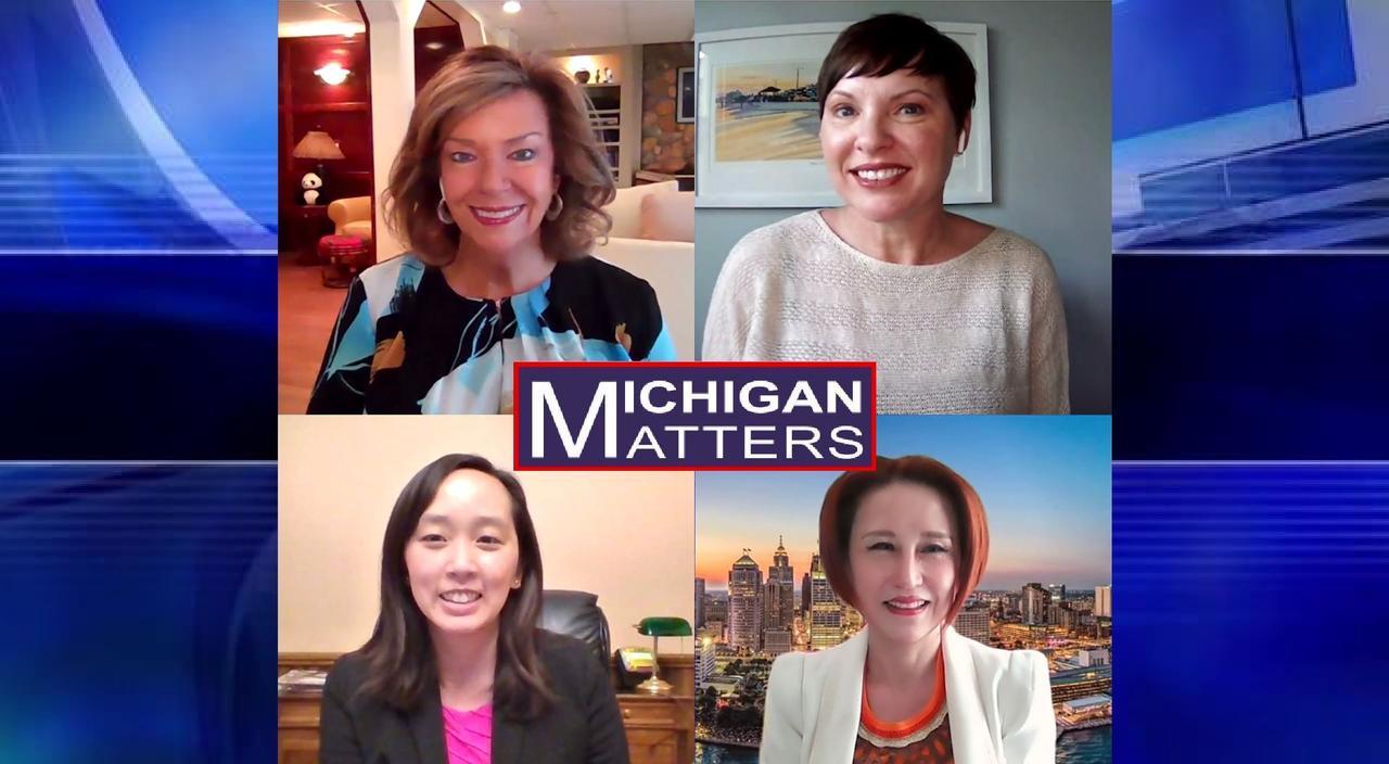 Michigan Matters: Pandemic and Race