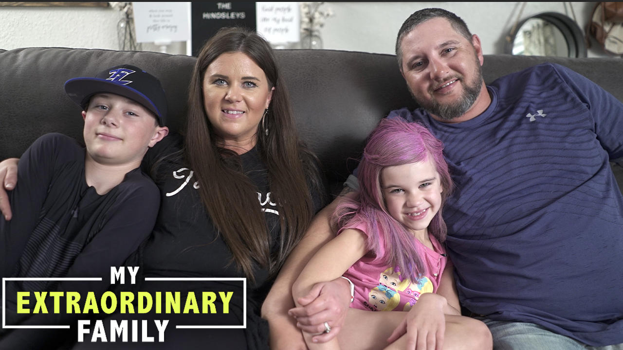 Our 7-Year-Old Is Transgender   MY EXTRAORDINARY FAMILY