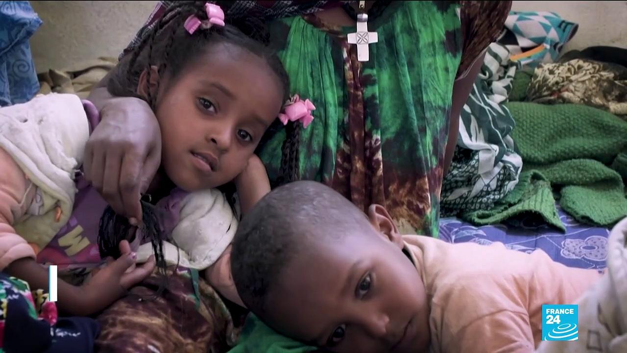 US restricting visas to Ethiopian, Eritrean officials over Tigray conflict as violence continues