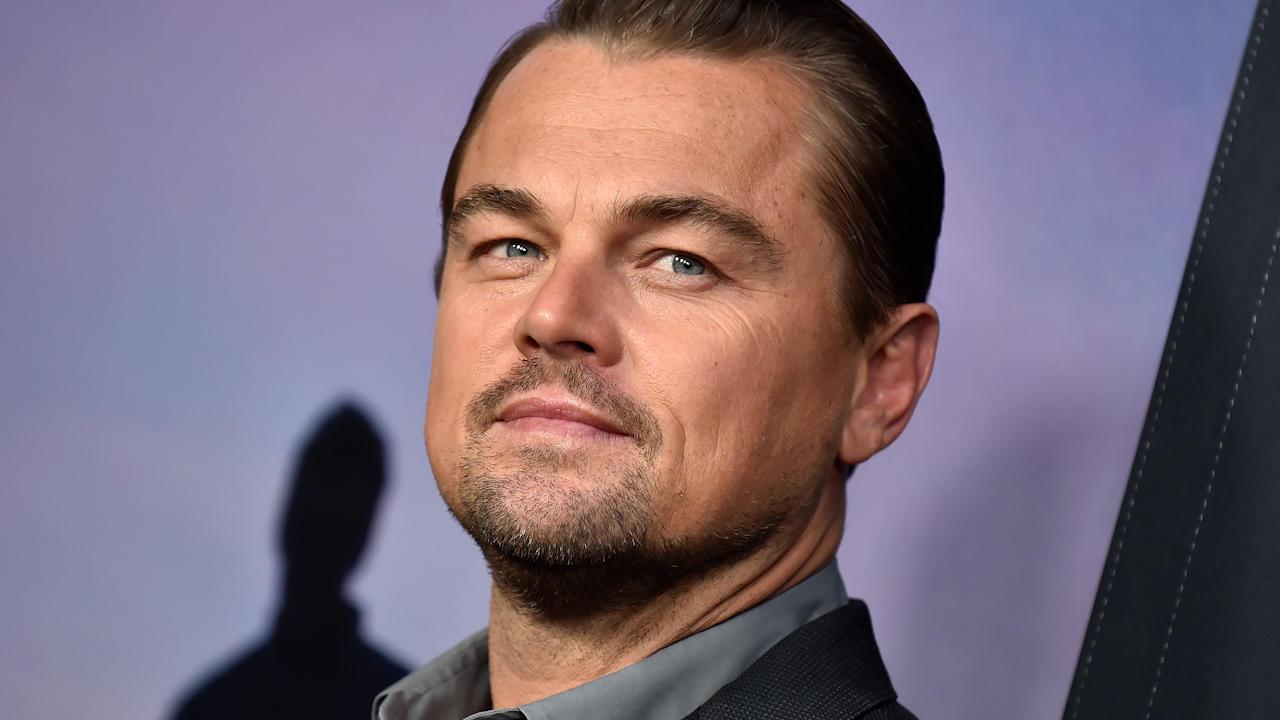 Leonardo DiCaprio Pledges $43 Million To Restore Galápagos Islands