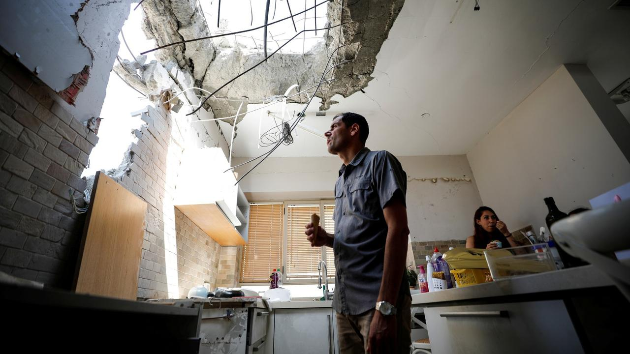 Gaza attacks: Fear, finality, and farewells as bombs rained down