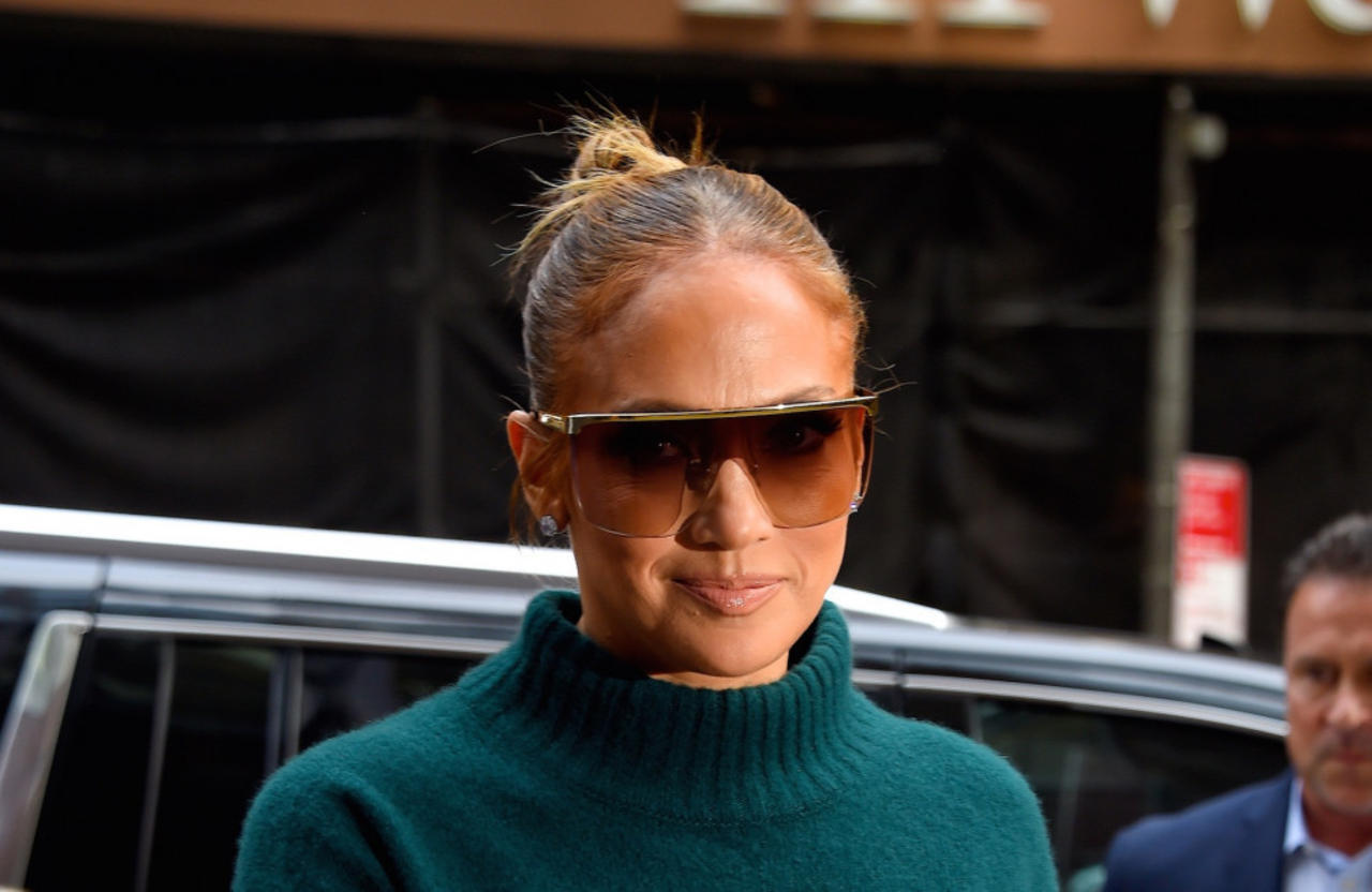 Jennifer Lopez and Ben Affleck 'remain in touch' every day since Montana trip