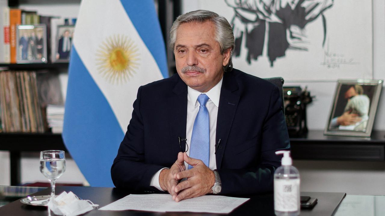Argentina announces strict coronavirus lockdown amid case surge
