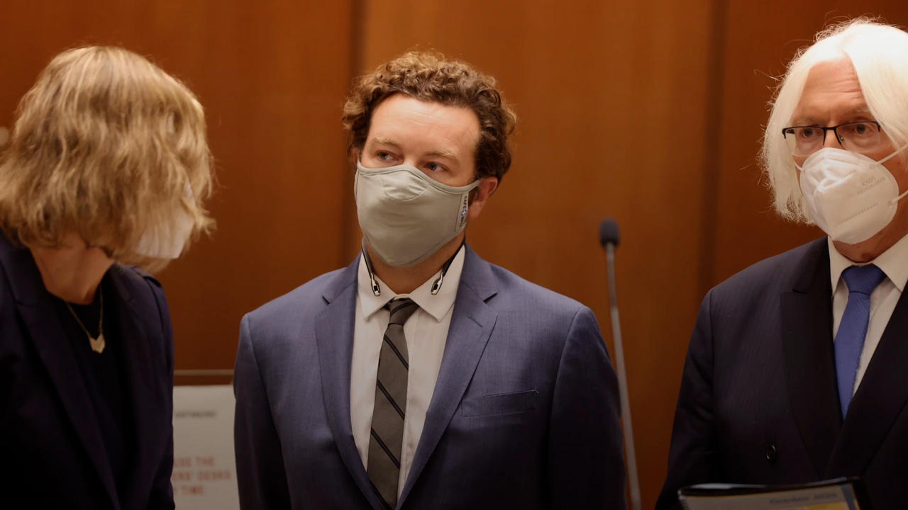 Danny Masterson ordered to stand trial for rape