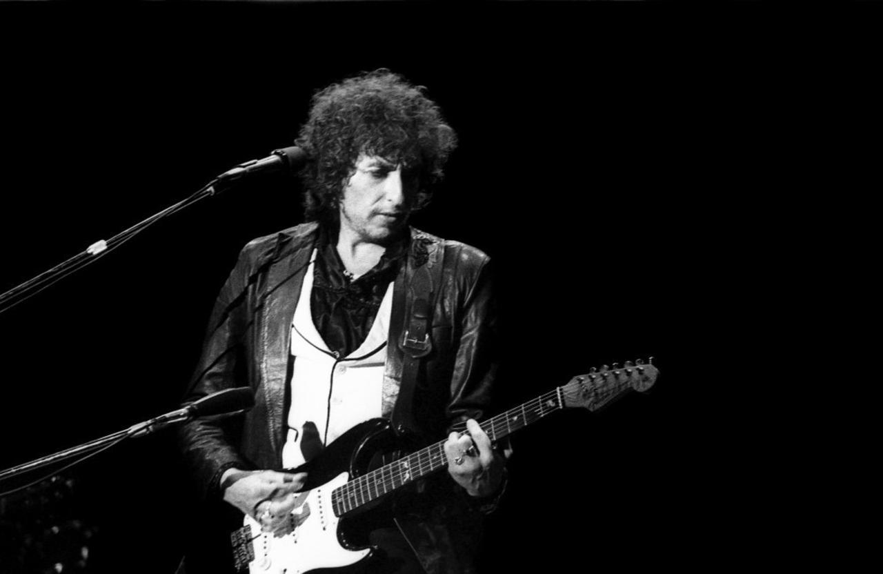Fans around the world celebrate Bob Dylan's 80th birthday