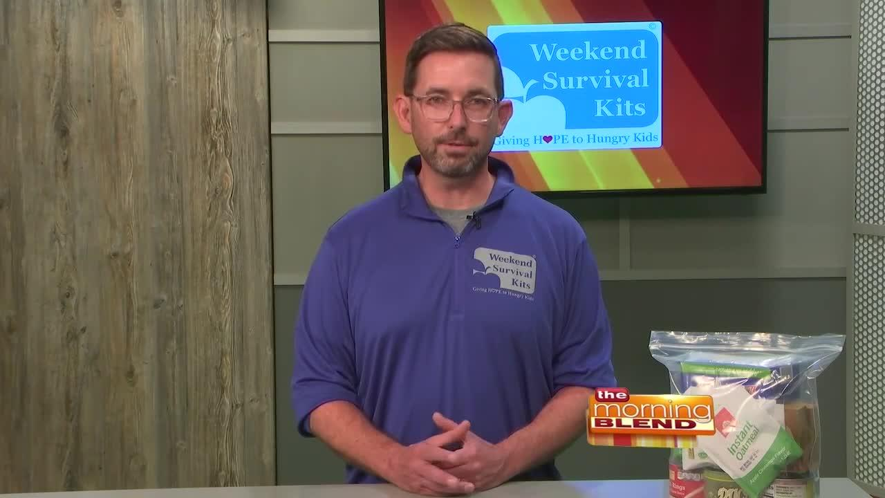 Weekend Survival Kits - 5/24/21