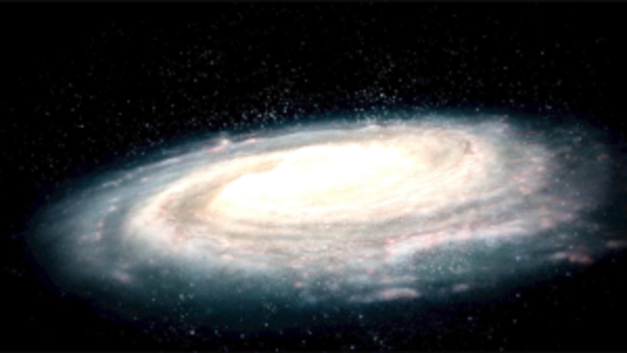 The Milky Way Galaxy is More Common Than Previously Thought
