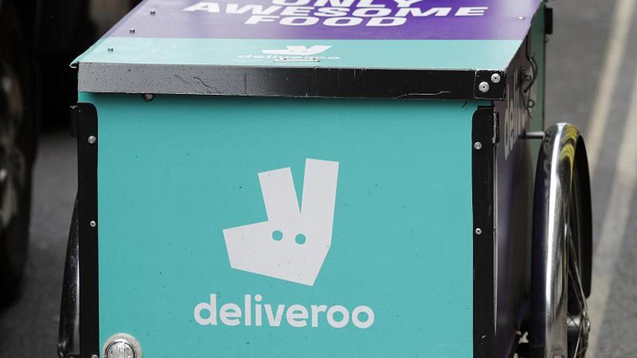 Deliveroo valued at €10 billion despite failure to deliver on profit