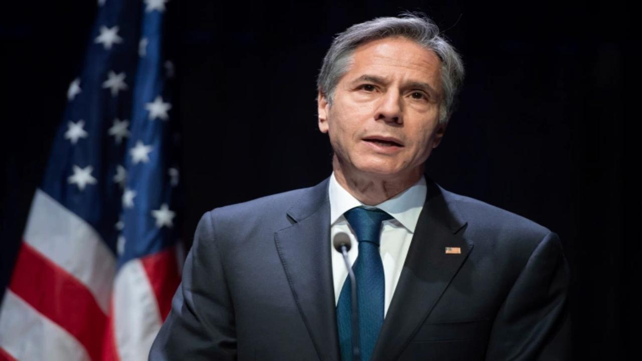 US: Blinken heads to Middle East amid Gaza ceasefire