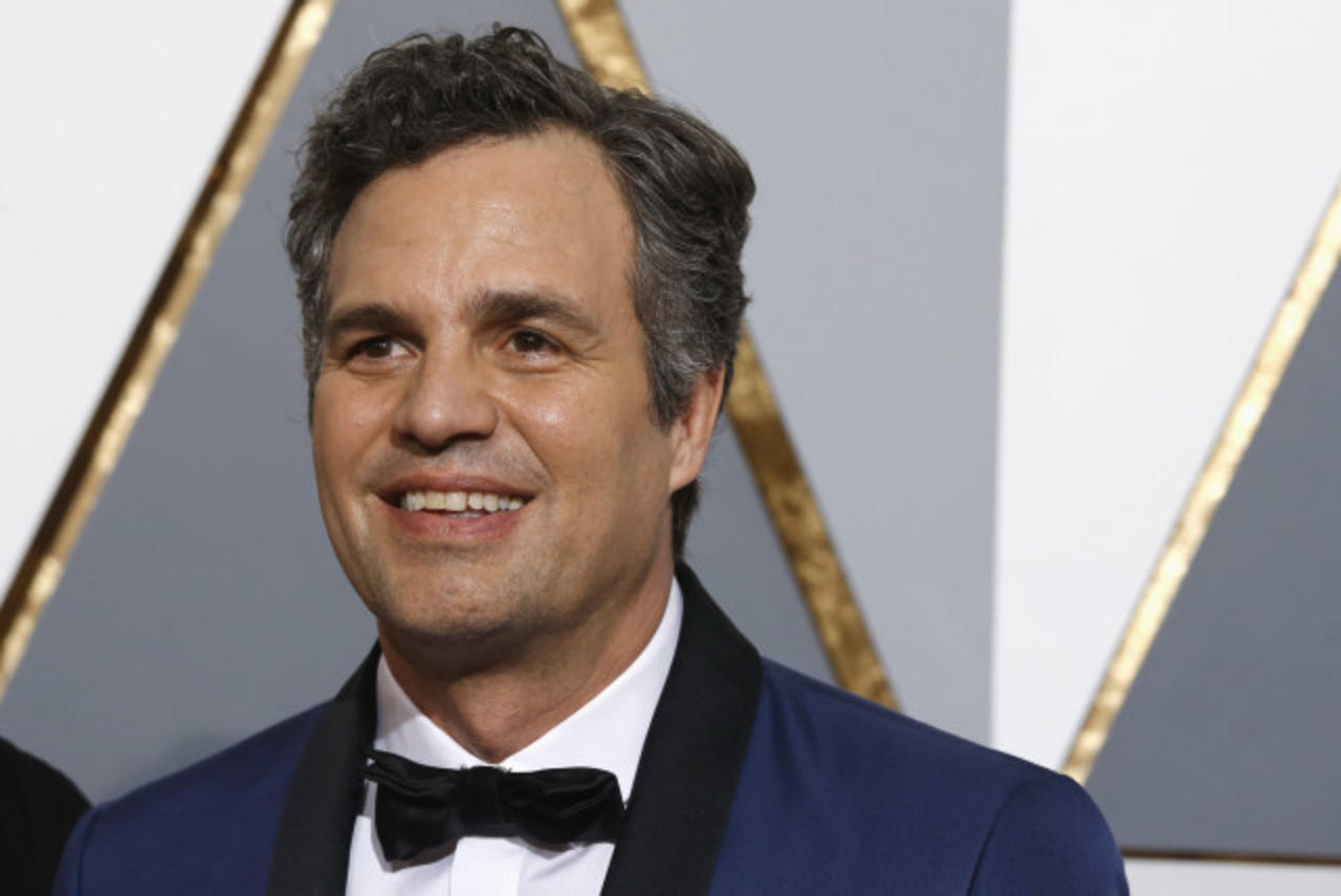 Mark Ruffalo Apologizes for Suggesting Israel Is Committing 'Genocide'