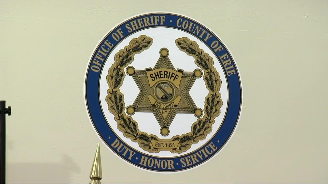 Three Erie Co. Sheriff candidates face-off in forum, primary day less than a month away