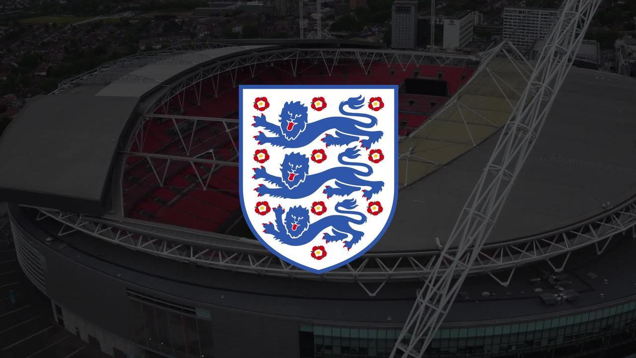 Euro 2020: England's provisional 33-man squad