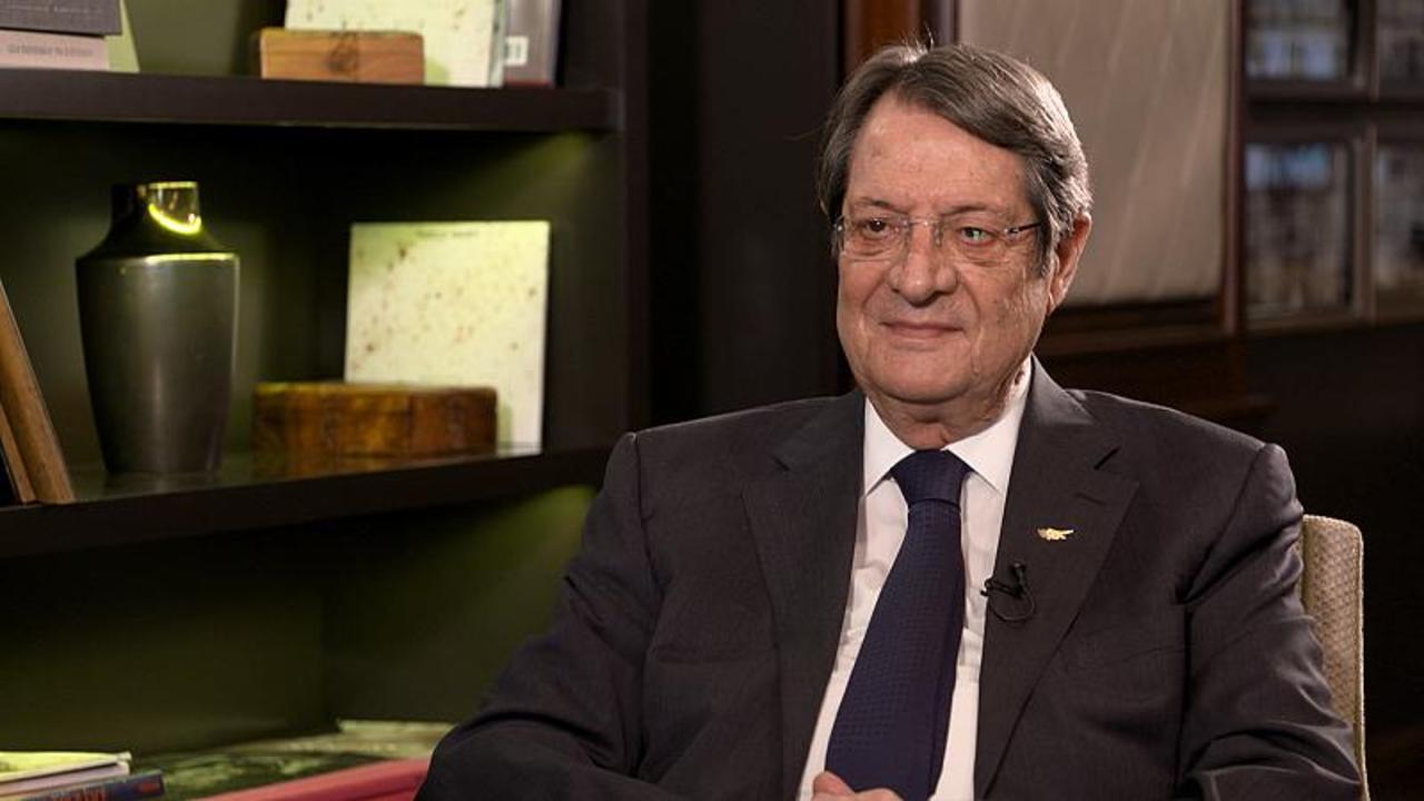 Nicos Anastasiades looks to veto the EU's 'positive agenda' with Turkey