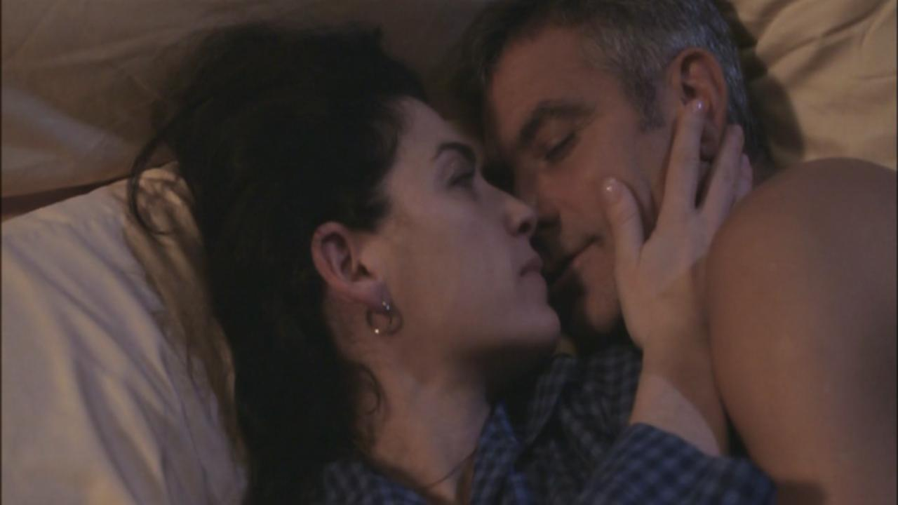 Julianna Margulies Reveals Why She Never Hooked Up With Co-Star George Clooney