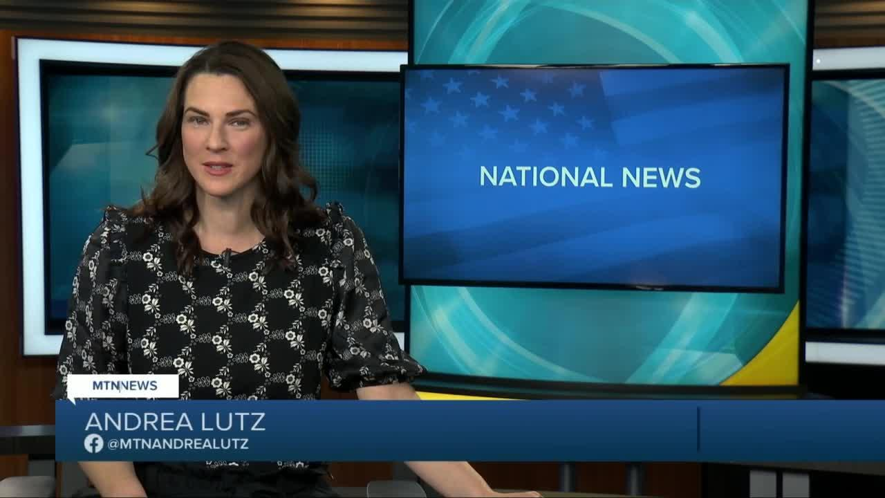 MTN Noon News Top Stories with Andrea Lutz 5-25-21
