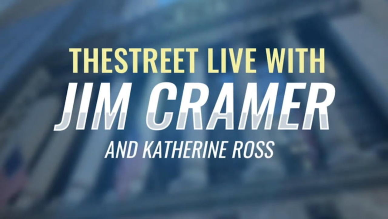 TheStreet Live Recap: Everything Jim Cramer Is Watching 5/25/21