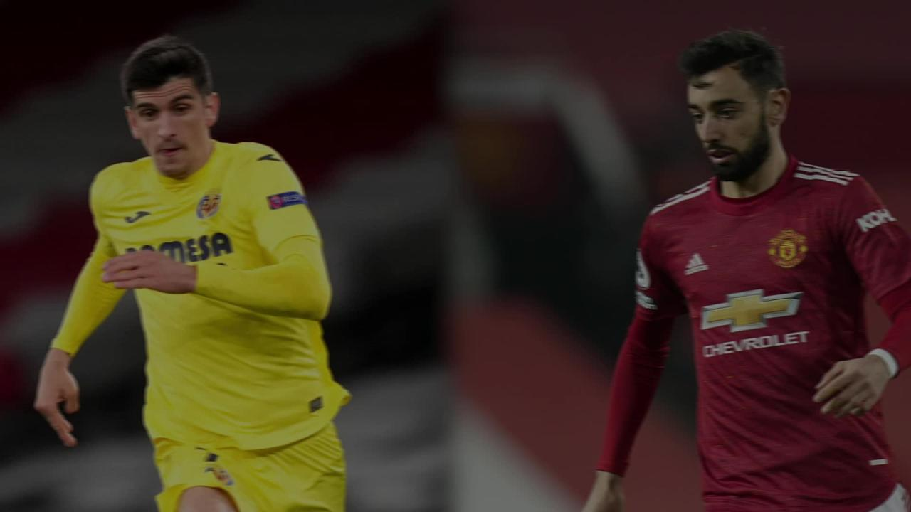 Europa League final: Manchester United set to roar vs - newsR