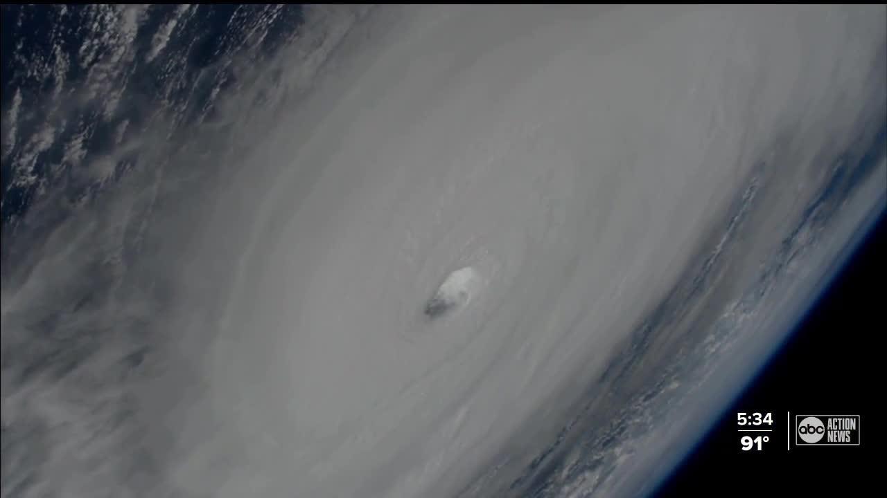 Federal money doubles for hurricane season